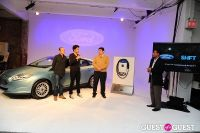 Ford and SHFT.com With Adrian Grenier #148