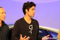 Ford and SHFT.com With Adrian Grenier #149