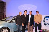 Ford and SHFT.com With Adrian Grenier #157