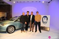 Ford and SHFT.com With Adrian Grenier #158