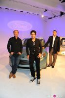 Ford and SHFT.com With Adrian Grenier #163