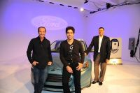 Ford and SHFT.com With Adrian Grenier #165