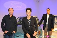 Ford and SHFT.com With Adrian Grenier #166