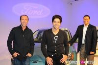 Ford and SHFT.com With Adrian Grenier #169