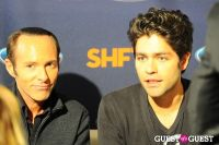 Ford and SHFT.com With Adrian Grenier #185