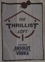 Cool Hunting's Night at The Thrillist Loft #17