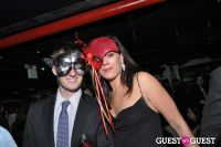 Creative Time Fall Fundraiser: Flaming Youth - Masquerade Tribute to the Chelsea Arts Ball #164