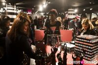 The Opening of Gaga's Workshop for the Holidays at Barneys NY #25