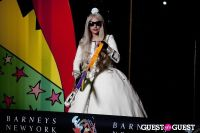 The Opening of Gaga's Workshop for the Holidays at Barneys NY #45