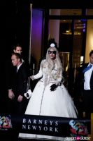 The Opening of Gaga's Workshop for the Holidays at Barneys NY #50