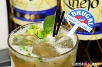 Thanksgiving Eve At Griffin Presented By Brugal Rum #12