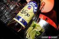 Thanksgiving Eve At Griffin Presented By Brugal Rum #33
