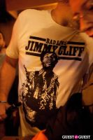 Jimmy Cliff at Miss Lily's #22