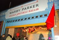 Warby Parker Holiday Spectacle Bazaar Launch Party #1