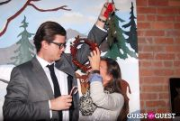 Warby Parker Holiday Spectacle Bazaar Launch Party #12
