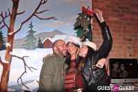 Warby Parker Holiday Spectacle Bazaar Launch Party #25
