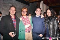 Warby Parker Holiday Spectacle Bazaar Launch Party #71