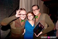 Warby Parker Holiday Spectacle Bazaar Launch Party #73