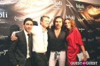 Baoli-Vita Presents Gareth Pugh Dinner at Art Basel Miami #13