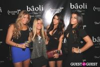 Baoli-Vita Presents Gareth Pugh Dinner at Art Basel Miami #24