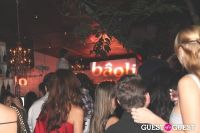 Baoli-Vita Presents Gareth Pugh Dinner at Art Basel Miami #25