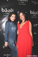 Baoli-Vita Presents Gareth Pugh Dinner at Art Basel Miami #26