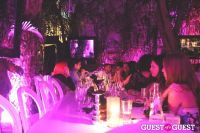 Baoli-Vita Presents Gareth Pugh Dinner at Art Basel Miami #40