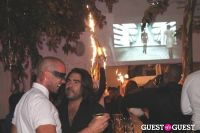Baoli-Vita Presents Gareth Pugh Dinner at Art Basel Miami #44