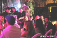 Baoli-Vita Presents Gareth Pugh Dinner at Art Basel Miami #48
