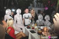 Baoli-Vita Presents Gareth Pugh Dinner at Art Basel Miami #53