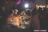 Baoli-Vita Presents Gareth Pugh Dinner at Art Basel Miami #60