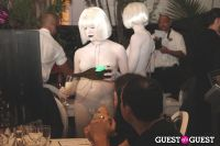 Baoli-Vita Presents Gareth Pugh Dinner at Art Basel Miami #65