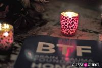 Inaugural BTF Honors Dinner Celebrating BTF's 25th Anniversary #18