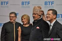 Inaugural BTF Honors Dinner Celebrating BTF's 25th Anniversary #79