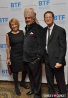 Inaugural BTF Honors Dinner Celebrating BTF's 25th Anniversary #82