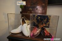 Shoe Gallery Event for Art Basel at Casa Del Toro #13