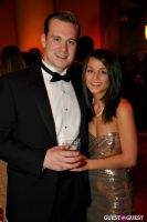 Silk Road Society Gala at the Freer and Sackler Galleries #9