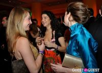 Silk Road Society Gala at the Freer and Sackler Galleries #19