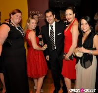 Silk Road Society Gala at the Freer and Sackler Galleries #35