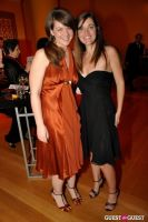 Silk Road Society Gala at the Freer and Sackler Galleries #47