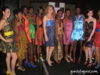 Living Measure and KiRette Couture Present A Fashion Show Benefiting GEMS #51