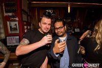 Inked Magazine Sailor Jerry Calendar Release Party #5