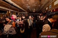 Inked Magazine Sailor Jerry Calendar Release Party #6