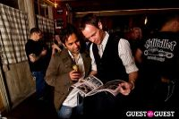 Inked Magazine Sailor Jerry Calendar Release Party #8