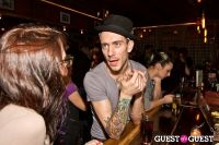 Inked Magazine Sailor Jerry Calendar Release Party #11