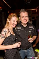 Inked Magazine Sailor Jerry Calendar Release Party #15