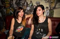 Inked Magazine Sailor Jerry Calendar Release Party #20