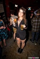 Inked Magazine Sailor Jerry Calendar Release Party #33