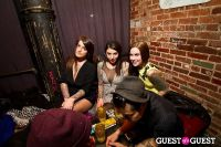Inked Magazine Sailor Jerry Calendar Release Party #34