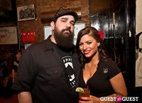 Inked Magazine Sailor Jerry Calendar Release Party #35